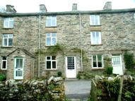3 bedroom Terraced home for sale in 3 Farfield Row Sedbergh...