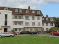 1 bed Apartment in Grosvenor Court...