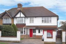 3 bedroom property for sale in Sutton Common Road...