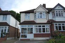 property for sale in Hillcross Avenue, Morden