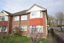 Maisonette for sale in Wandle Road, Morden
