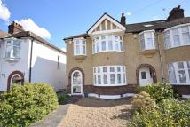 3 bed End of Terrace house for sale in Leamington Avenue, Morden