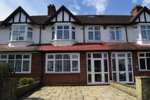Terraced house for sale in Martin Grove, Morden