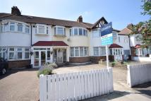 3 bed Terraced home for sale in Grasmere Avenue...