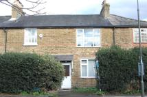 Cottage for sale in Mostyn Road, Merton Park