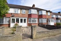 3 bed Terraced home for sale in Leamington Avenue, Morden