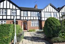 4 bed Terraced home for sale in Cannon Hill Lane...