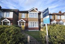 3 bed home in Tybenham Road...