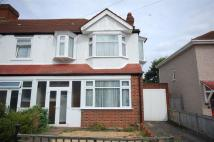 3 bed home in Whatley Avenue...