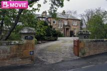 Detached property for sale in The Old Manse...