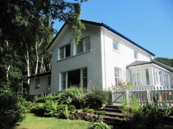 4 bedroom detached house for sale in birchwood brinckman for 27 inverness terrace