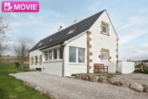 2 bed Detached house in The Steading, Aultbea...