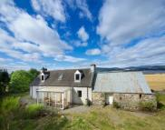 Wester Alness Ferry Cottage Detached house for sale