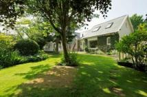 Fir Tree Cottage -LOT 1 Detached house for sale