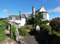 Detached property in Strathyre House...