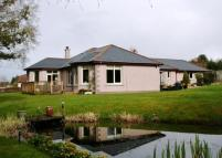 Detached house for sale in Drynie Lodge...