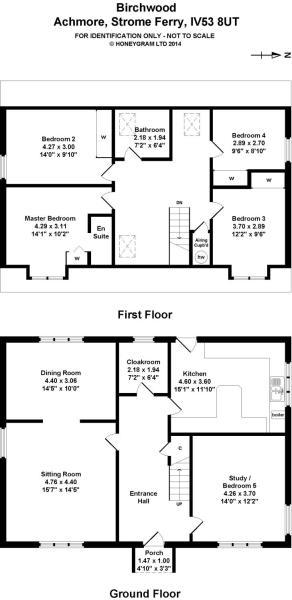 Floorplan- Birchwood