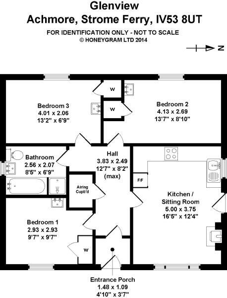 Floorplan - Glenview