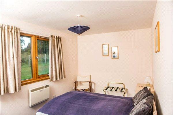 Glenview Bedroom