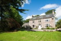 Detached property in Leanach House - The...