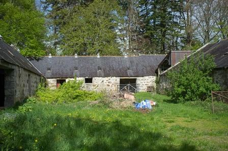 Speyside Property For Sale