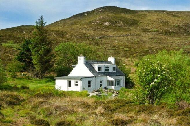 Port Cottage