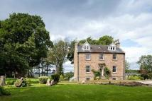 5 bedroom Detached house for sale in The Manse, Auld Petty...