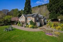 Croft Downie Detached house for sale