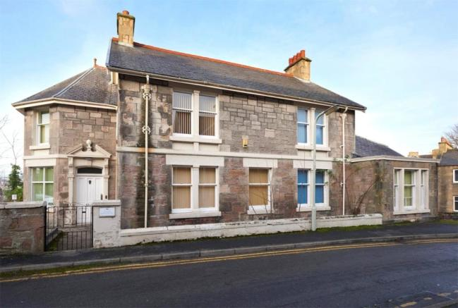 5 bedroom office for sale in albion house 28 ardconnel for 27 inverness terrace