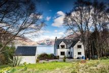 4 bedroom Detached property for sale in Drumbeg, Ratagan...