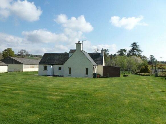 Lochletter Cottage