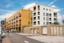 Flat for sale in Coombe Lane...