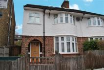 4 bedroom property for sale in Ethelbert Road...