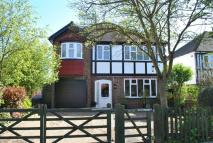 3 bed house in Blenheim Road...