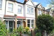 3 bed house in Prince Georges Avenue...