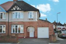 3 bed house for sale in Claremont Avenue...