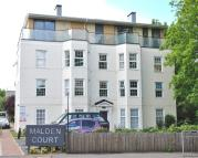 1 bedroom Apartment for sale in Malden Court...