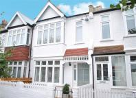 house for sale in Edna Road, Raynes Park
