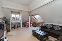 Flat for sale in The Avenue, Brondesbury...