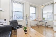 1 bed Flat to rent in West End Lane...
