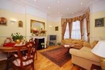 Apartment in Priory Road...
