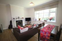Flat to rent in St Cuthberts Road...