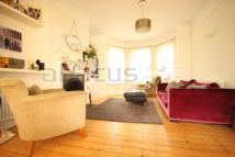 4 bed Flat in Aberdeen Road...