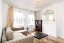 Flat to rent in 4, Chamberlayne Road...