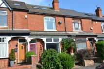 4 bed Terraced property for sale in Franklin Road...