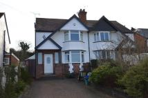 property for sale in Redditch Road, Kings Norton, Birmingham