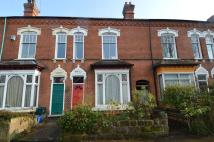 property for sale in Mary Vale Road, Bournville, Birmingham