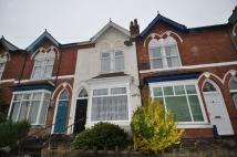 property for sale in Beaumont Road, Bournville