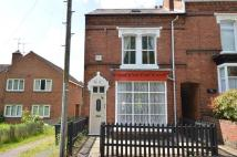 property for sale in Franklin Road, Bournville, Birmingham