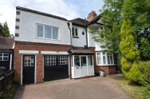 property for sale in Langleys Road, Selly Oak, Birmingham